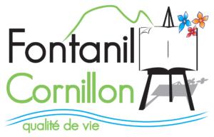 Logo fontanil cornillon