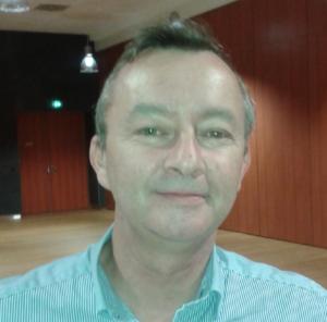 Olivier COSNIER