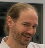 Vincent COUTURIER-DOUX Vice Président FKMR & FKSD